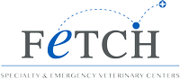 Fetch Specialty & Cancer Veterinary Center of Brandon Logo