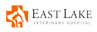 East Lake Veterinary Hospital Logo